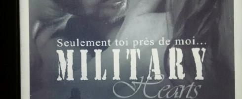 Military Hearts T1 Seulement toi près de moi…